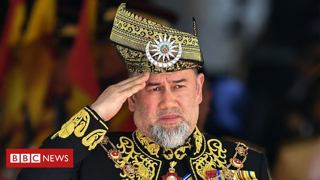 105079323 hi051475451 - Malaysia king: Sultan Muhammad V abdicates in historic first