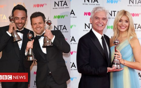 105088924 befunky collage - Ant and Dec shortlisted for National Television Awards
