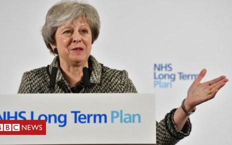 105089792 86bd6c39 e1af 417e 97d1 a22df9e9340e - Brexit: PM 'working to get further EU assurances'