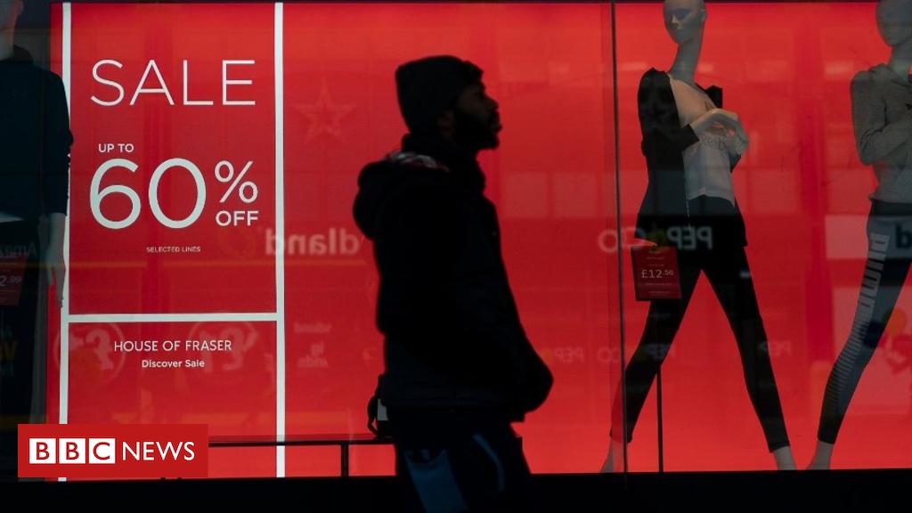 105114449 mediaitem105114448 - Shops lose 70,000 jobs in a year, says BRC