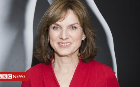 105128003 fionabrucepa - Fiona Bruce set to host first Question Time