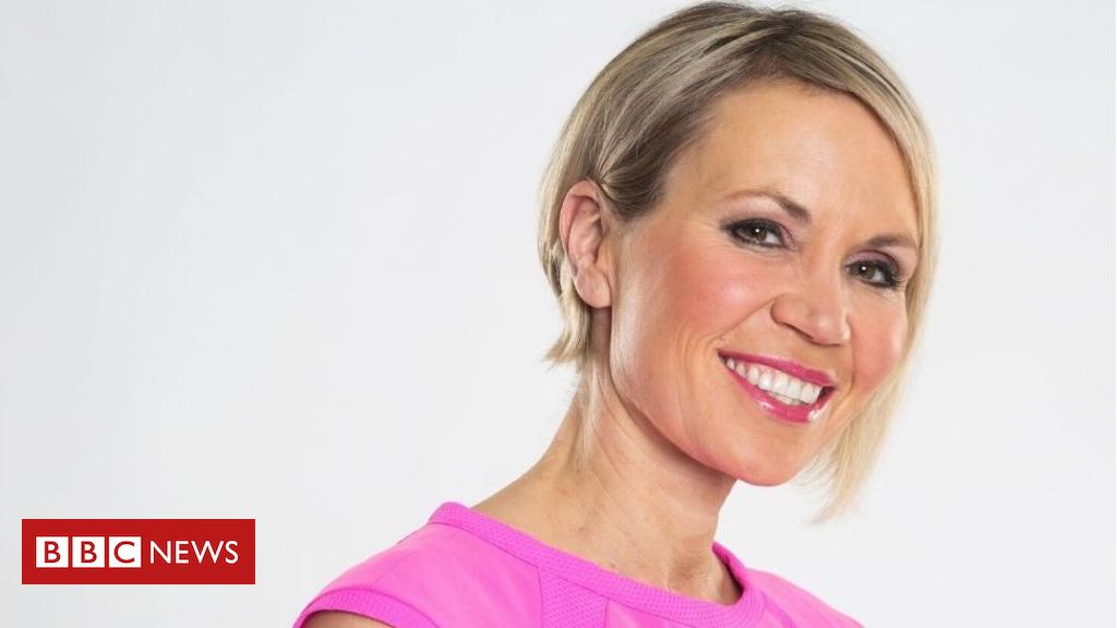 105135105 25deb520 ddc2 40f0 a06f 3a48a615717b - BBC presenter Dianne Oxberry dies aged 51