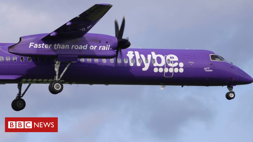 105141159 flybe1gettyimages 1053756444 - Flybe bought by Virgin-led consortium