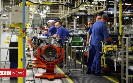 105150090 mediaitem105150089 - Ford: 1,000 Bridgend jobs could be lost by 2021