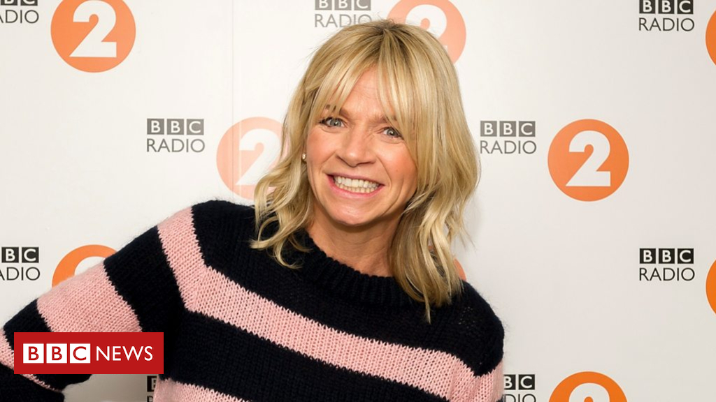 105156568 p06xwdym - Zoe Ball on choosing her first song for Radio 2 Breakfast Show