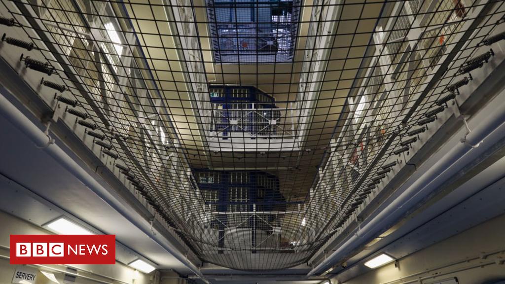 105162478 prisonbrixtonpa - Prison sentences: Charities and probation staff union welcome proposals