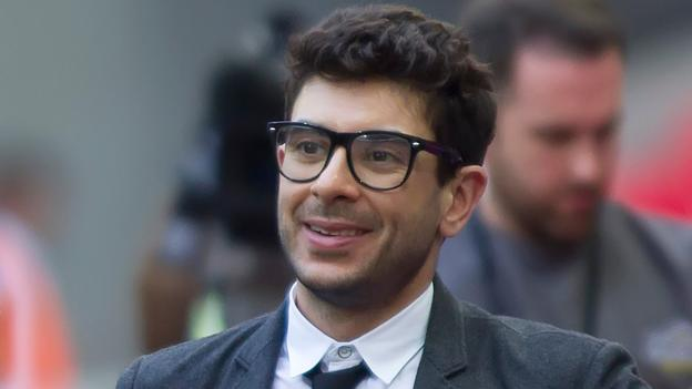 105163245 khanrex - Tony Khan: Fulham vice-chairman promises investment but argues with fan on Twitter