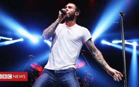 105171389 maroon5 976 - Super Bowl: Maroon 5, Big Boi and Travis Scott to perform