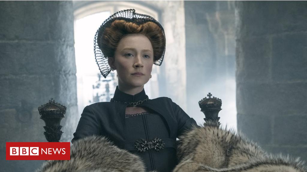 105181476 4113 d039 00094 r - Mary Queen of Scots director Josie Rourke defends menstrual blood scene
