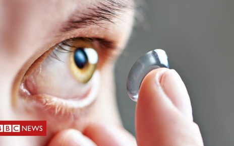 105187806 gettyimages 476164778 - Contact lens recycling scheme launched across UK