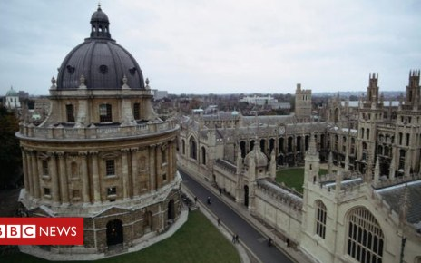 105225581 oxforduni2 - Oxford University suspends Huawei donations and sponsorships