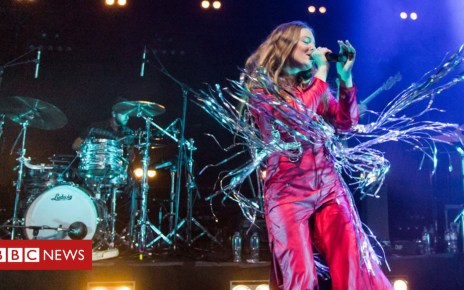 105233101 7a4493bb 420e 4225 8ebc 73124ad099c6 - Maggie Rogers went viral. Now she's out to prove herself
