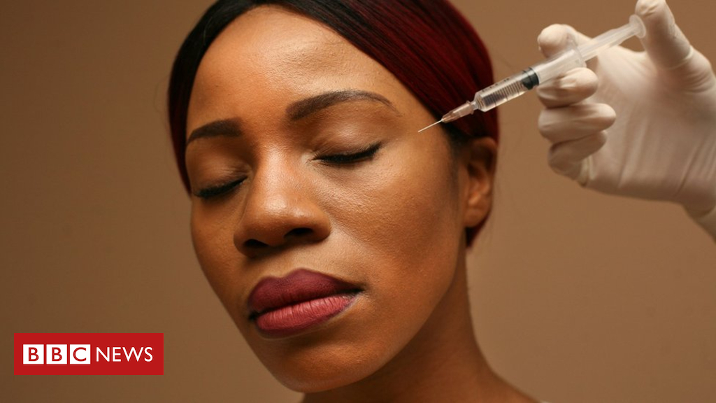 105238881 gettyimages 905509114 - Mental Health: Tougher checks before Superdrug Botox