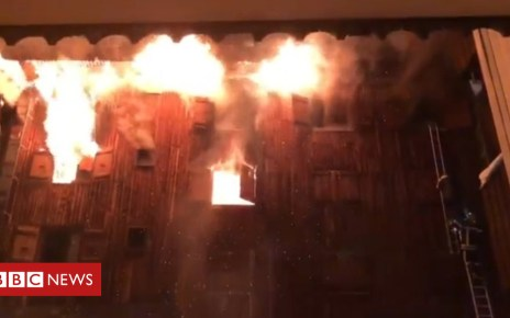 105254465 3bd24bfb 6c34 4d24 8c1f cee161803a19 - Courchevel: Two killed in fire at French ski resort