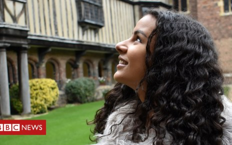 105282861 queens976976 - 'I'm mixed-race, is Cambridge University right for me?'
