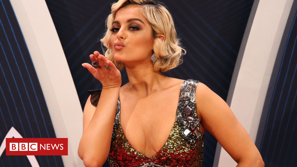 105291713 a144e1b8 1b9b 4471 a704 1a548f5abea6 - Bebe Rexha told she's 'too big' at size 8