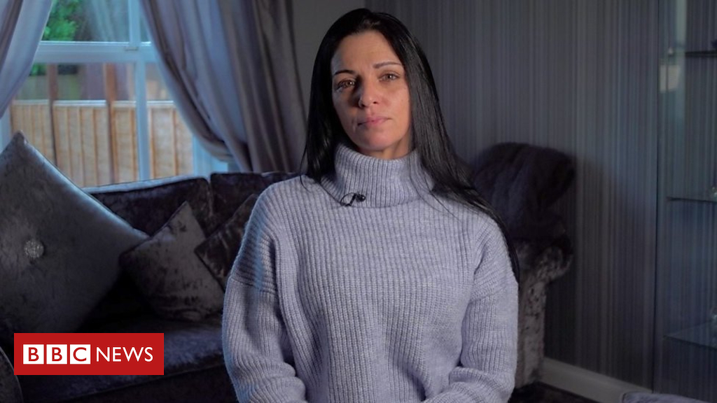 105292491 p06yqbc2 - Rising debts affected woman's mental health issues