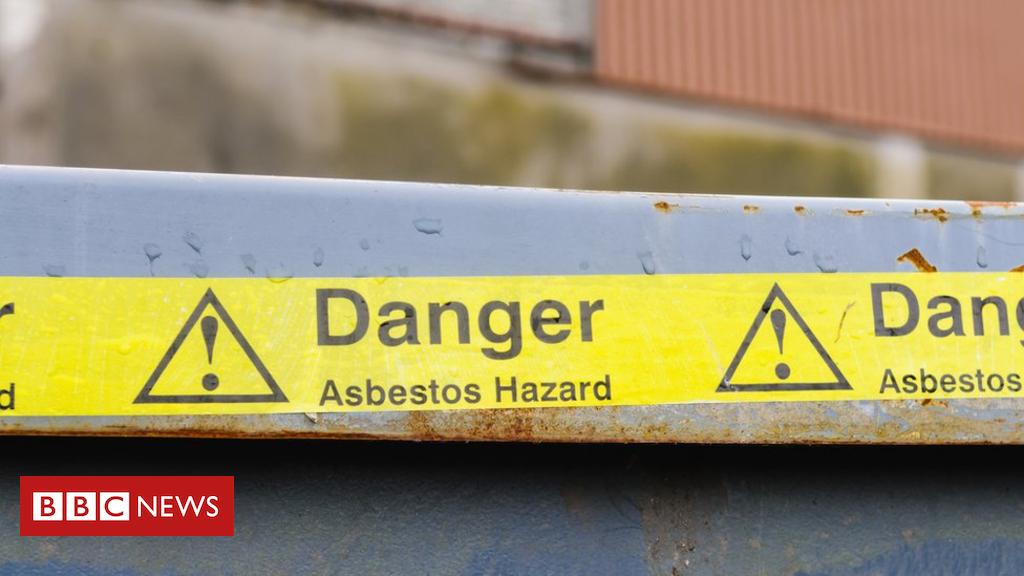 105295055 asbestos - Schools failing to report asbestos details