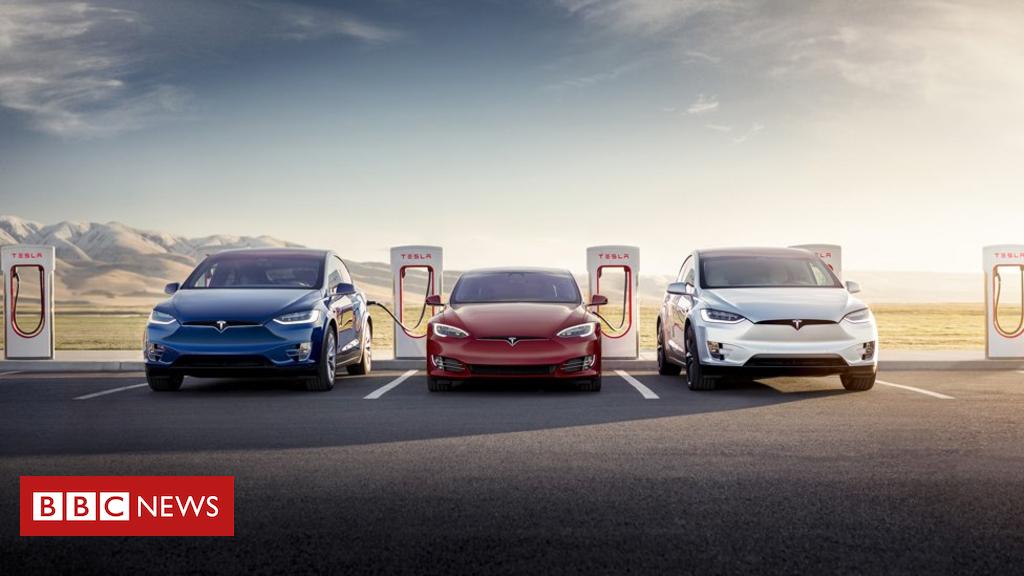 105295451 teslacharging - Tesla reverses charging prices hike