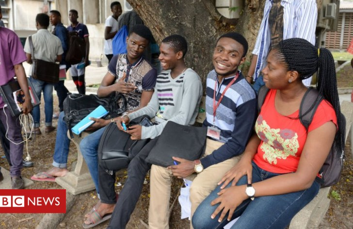 105296860 gettyimages 646154802 1 - Nigeria universities: Where students don't know if they will graduate