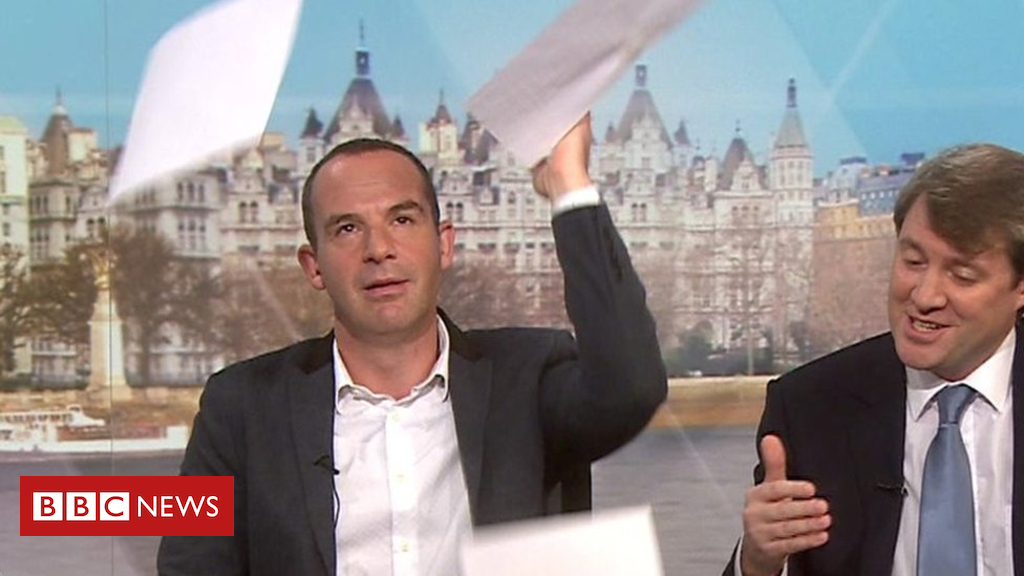 105296991 p06ys4pt - Martin Lewis and Chris Skidmore on Brexit and Article 50