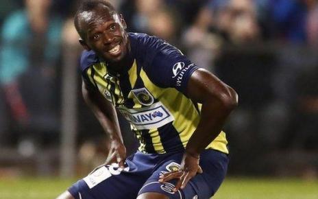 105300761 mediaitem105301131 - Usain Bolt declares his 'sports life over'