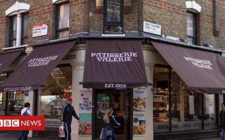 105305412 patvalgettyimages 1051878288 - Patisserie Valerie faces legal action
