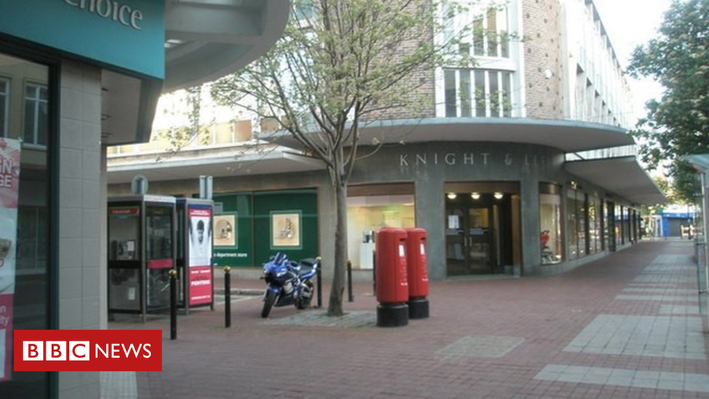 105306554 mediaitem105306553 - John Lewis to shut Knight & Lee store in Southsea