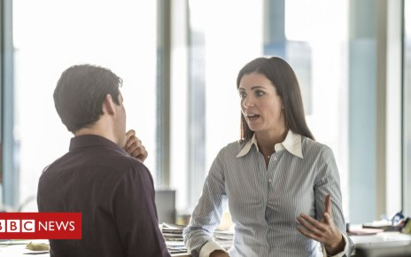 105311422 gettyimages 496442748 - Gender pay gap: Women paid '25% less' in some Wales areas