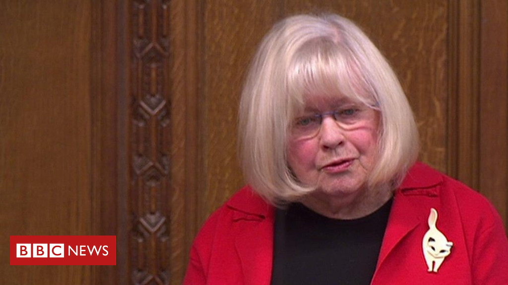 105312039 p06yw3hh - PMQs: Ann Clwyd and Theresa May on new EU referendum call