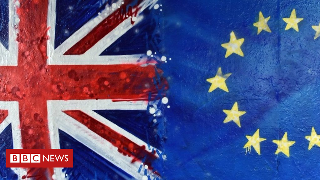 105315198 p06yx8k3 - Brexit: What does no deal mean?