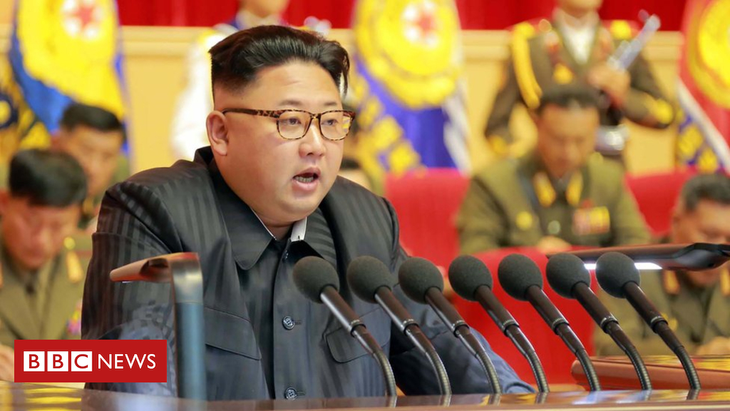 105318760 gettyimages 585818210 - Kim Jong-un applauds Trump for second summit plans