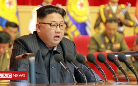 105318760 gettyimages 585818210 - Kim Jong-un applauds Trump for second summit plans