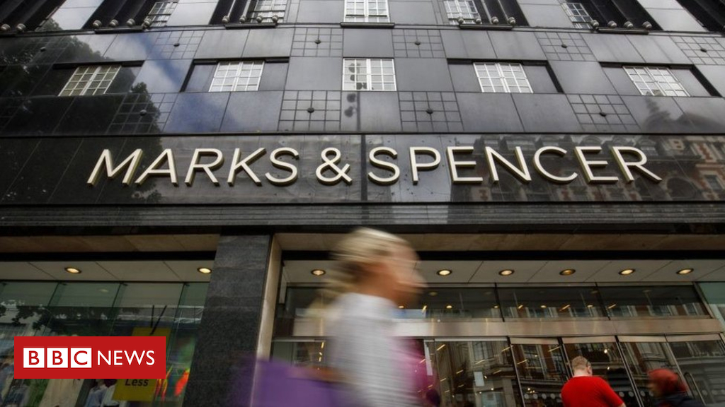 105367516 gettyimages 978652914 1 - Ocado shares rise after M&S deal report