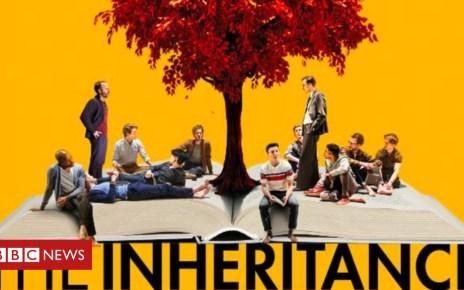 105382688 967de562 9ac4 49d2 b9c0 b8c73f87e74b - The Inheritance wins three awards at Critics' Circle