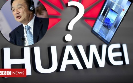 105385417 huawei976 - Huawei: A simple guide to why the company is in so much trouble
