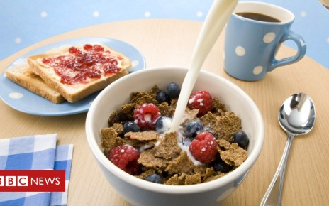 105413979 gettyimages 136612640 - Is breakfast always a good idea?