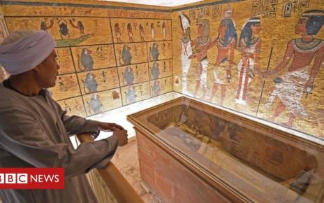 105422579 ff63853d 095a 45b9 ba1b cebd093bf51b - Tutankhamun's tomb restored to prevent damage by visitors