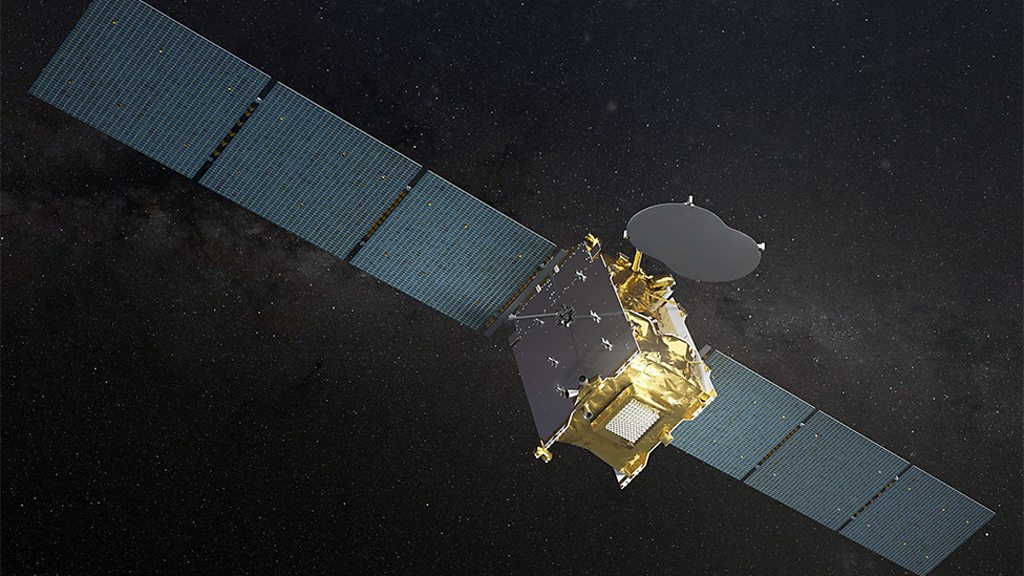 p06xpnz3 - Quantum: Handover for fully flexible satellite