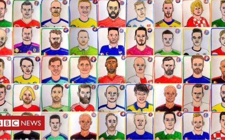 101027845 paninicheapskatestwitter - Panini Cheapskates ordered to ditch Man Utd stickers
