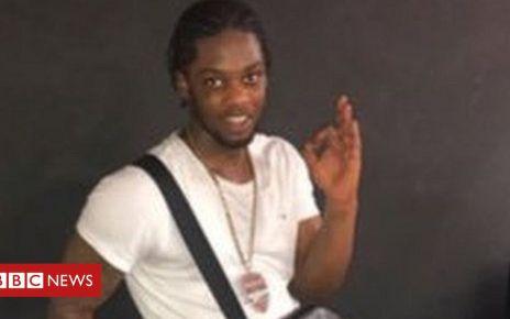 102796231 e y7vu1u 400x400 - Man cleared over drill rapper Incognito's murder