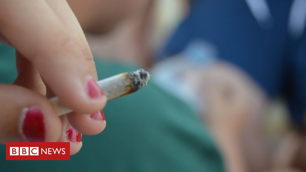 103688630 gettyimages 917436910 - Cannabis use in teens linked to depression