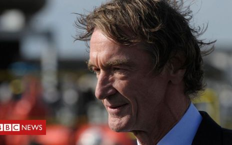 104392096 jimratcliffe - UK's richest man in £1bn oil and chemicals investment