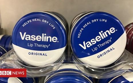 105368814 p06z9z2h - How Vaseline became a million dollar idea