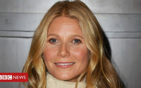 105412289 gwynethpaltrow gettyimages 1094302858 - Gwyneth Paltrow counter-sues over 2016 skiing accident