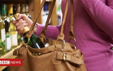 105428183 mediaitem105428179 - Shoplifting at supermarkets on the rise
