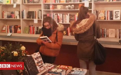 105434246 still2p - Being a bookshop in a digital age