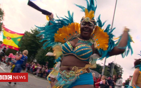 105435911 caribbeancarnivalofmanchester - Manchester carnival: Serious concerns over event's finances