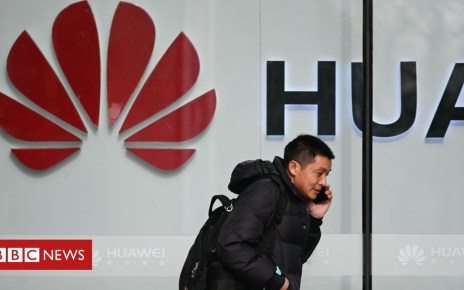 105471883 gettyimages 1091166742 1 - Denmark expels two Huawei staff after inspecting permits