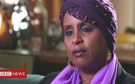 105478042 p06zyh1q - FGM: 'The cruellest thing'